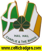 Charlie & The Bhoys  - No 1062
