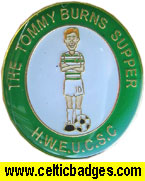 HWEU CSC Tommy Burns Supper - No 1063