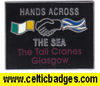 The Tall Cranes CSC - No 1065