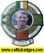 Tommy Burns CSC Manchester - No 1077