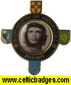 Black Country Che Guevara CSC - No 1130