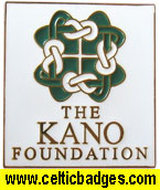 The Kano Foundation  (No 1137)