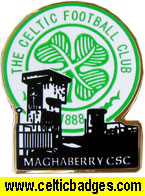 Maghaberry CSC  - No 1145