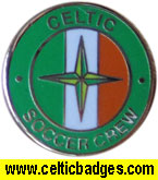 Celtic Soccer Crew - No 1170