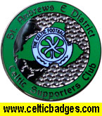 St Andrews & District CSC - No 1171