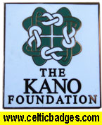 The Kano Foundation  (No 1173)