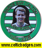 Bairds Bar - Tommy Burns  No 1180