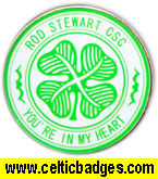 Rod Stewart CSC  - No 1183