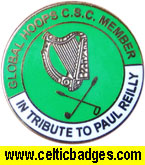 Global Hoops CSC - No 1193