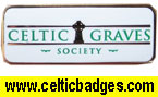 Celtic Graves Society - No 1205