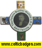 The Felons Brother Walfrid CSC (No 1234)