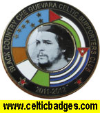 Black Country Che Guevara CSC - No 1241
