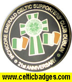 Inchicore Emerald CSC - No 1251