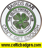 Bairds Bar  - No 1256