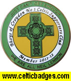 Bhoys of Croydon No 1- No 1269