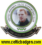 United Irishmen CSC - No 1274