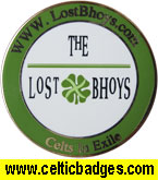 The lost Bhoys - No 1276