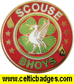 Scouse Bhoys - No 1293