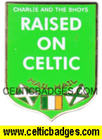 Charlie & The Bhoys  - No 1294