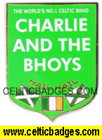Charlie & The Bhoys  - No 1295