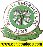 Bothwell Emerald CSC - No 1328
