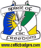 Spirit of Freedom CSC - No 1329
