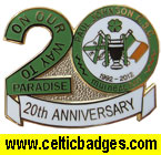 Paul Johnson CSC Monaghan (No 1342)