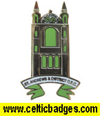 St Andrews & District CSC - No 1347