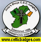 Andy's Bhoys CSC