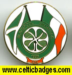 Blackpool Shamrock CSC No 635