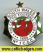 South Wales No 1 CSC No 640