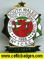 South Wales No 1 CSC Member No 641