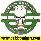 Green Brigade No 645 - Supporters Group
