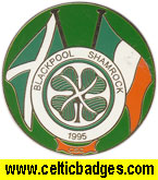 Blackpool Shamrock CSC - No 676