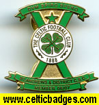 St Andrews & District CSC - Member 06/07 - No 682