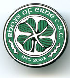 Bhoys of Erne CSC - No 708