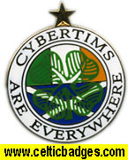 Cybertims CSC - No 775