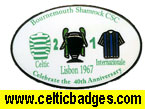 Bournemouth Shamrock CSC - No 776