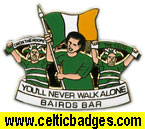 Bairds Bar No 778