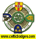 Tommy Craig Celtic Club - No 783