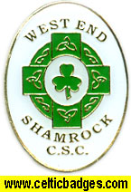 West End Shamrock CSC No 788
