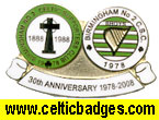 Birmingham No 2 CSC 30th Anniv - No 805