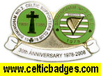 Birmingham No 2 CSC 30th Anniv - No 806