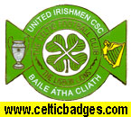 United Irishmen CSC - No 807