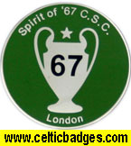 Spirit of 67 CSC London - No 817