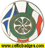 Blackpool Shamrock CSC No 832