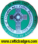 Bhoys of Croydon No 1 - No 851