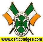 Bhoys of Ilford - No 857
