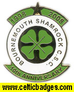 Bournemouth Shamrock CSC - No 862