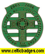 Bhoys of Croydon No 1- No 866